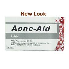 Acne-Aid Soap Bar Stiefel Pimple Prone Oily Acne Skin 100g X2 - Free Shipping