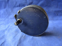 "A SUPER CONDITION VINTAGE HARDY DUP. MK 2.  3 3/8"" TROUT PERFECT FLY REEL"