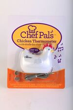 Chef Pals Chicken Thermometer