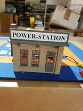O Scale MTH 30-90003 Power Station building 🚂🇺🇲