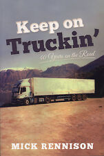 TRUCK BOOK: KEEP ON TRUCKIN' - 40 Years on the Road