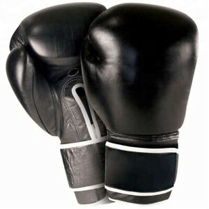 Brand New Boxing Sparring Gloves MMA Punch Bag Mitt UFC Fight Training 8oz-16oz