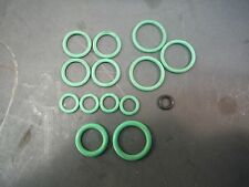 Miatamecca A/C O'Ring Seal Kit Fits 90-00 Mazda Miata MX5