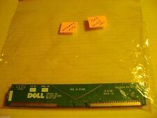 Dell PWB 9578D Rev A02 Desktop Memory Fills