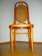 1 alter,  vermutlich Thonet-Stuhl Nummer 17,  siehe Fotos, top, Versand möglich.
