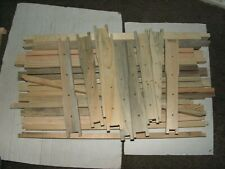 "Unassembled 9-1//8/"" Deep Bee Hive Frames Beekeeping 20 Blued Pine"