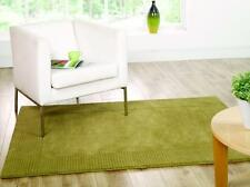 Rugs with Flair Solid 100% Wool Rugs