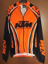 Maglia Shirt Radtrikot Maillot Ciclismo Cycling KTM Giro Tour de France Bike MTB