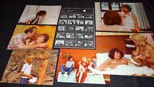 L' HOTEL DE LA PLAGE   dossier presse cinema  + les photos presse 1977