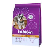 IAMS® PROACTIVE HEALTH MATURE & SENIOR RICH IN CHICKEN 12KG
