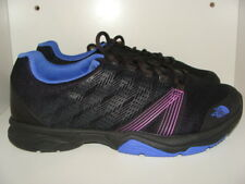 WOMENS THE NORTH FACE LITEWAVE AMPERE II TRAIL HIKE RUNNING SHOE SIZE 7.5 NWB