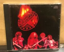 THE OUTLAWS, Bring it back alive, 1978, 1st CD pressing RARE, OUT OF PRINT