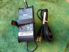 Genuine Dell Laptop Charger AC Adapter Power Supply PA-1650-05D2 F7970 PA-12 65W
