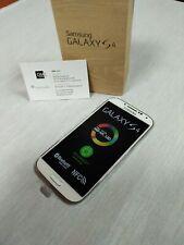 Smartphone Samsung S4 16gb, WHITE, BIANCO, NUOVO