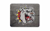 Bulldog Dog Mouse Pad Mat - Computer PC Gaming Gift #4257