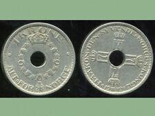 NORVEGE 1 krone 1949