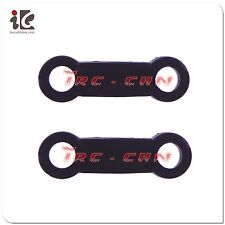 4PCS Connect Buckle for JTS 822 822A 3.5CH GYRO RC Helicopter Spare Parts 822-27
