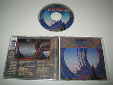 YES/UNION(ARISTA/261 558)CD ALBUM