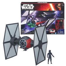 Hasbro Action Figure Vehicles TIE Fighter Pilot