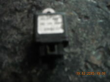 Hyosung RX125 RX 125 Starter Relay  2008 Model