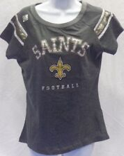 93b6d5f6 New Orleans Saints Women NFL Shirts for sale | eBay
