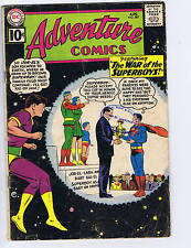 Adventure Comics #287 DC Pub 1961