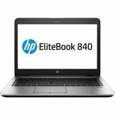 HP EliteBook 840 G3 14in. (256GB, Intel Core i5 6th Gen., 2.8GHz, 8GB)...