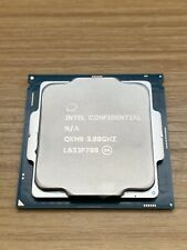 Intel Confidential Core i5-7600K 3.8GHz Quad-Core Processor