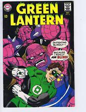 Green Lantern #56 DC 1967