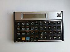 Vintage Hewlett Packard HP 11C Scientific Calculator