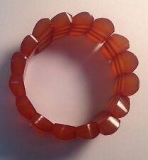 Russian Baltic Amber Beautiful Bracelet