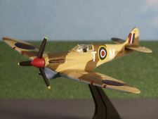 "DRAGON WINGS DIECAST 1:72 SCALE "" SPITFIRE MK. TROP "" WARBIRDS SERIES ""  #50123"