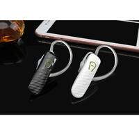 Wireless Sport Stereo Bluetooth Headset Earbud Headphone For Universal Phone /an