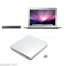 USB External Slot  DVD Drive Burner Superdrive Apple MacBook Pro Air (CASE ONLY)