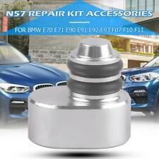 Swirl Flap Plug Blank Replacement for Bmw N57 N57S 2.5 3.0 3.5 4.0 Diesel N#S7