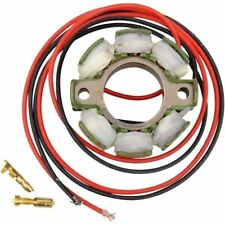 Moose Racing Electric 2112-0703 STATOR SUZUKI RM125 1989-1997 RM250 1987-1993