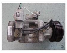 TOYOTA Corolla Verso E12J Klimakompressor 447220 6371 DENSO