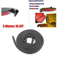16.4FT Pickup Truck Bed Tailgate Rubber Seal Rubber Strip Waterproof Dustproof