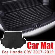 AUS Car Rear Cargo Boot Trunk Mat Pad Protector For Honda CRV  CR-V 17-2019