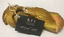 Luxury Silk Sport Yarn By KFI Luxury - Color 03