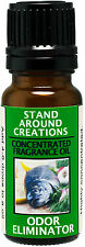 Concentrated Fragrance Oil - Odor Eliminator