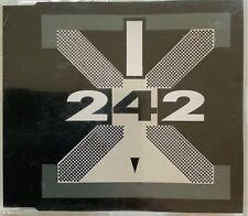 Front 242, Headhunter, CD Single, 1988