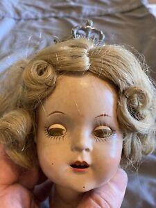 princess Elizabeth Madame Alexander doll