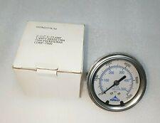 Mako Pressure Gauge 7500 PSI
