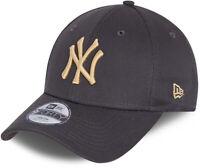 NY Yankees Kids New Era 940 League Essential Infants Baseball Cap (Ages 0 - 2)