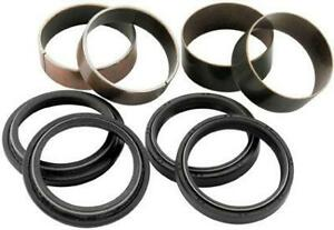 Technical Touch USA KYB Front Fork Oil Seal Set 110014800302