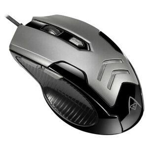 Adesso iMouse X1 iMouse X1 Multicolor 6-Button Gaming Mouse