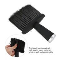 Barber Soft Neck Duster Brush Haircut Salon Stylists Hairdressing Brush Tool