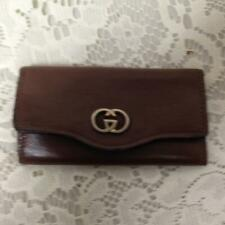 3babcaa3e33 Gucci Vintage Wallets for Women for sale