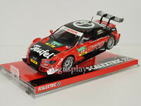 "Slot car SCX Scalextric A10213S300 Audi A5 DTM ""M.Molina"""